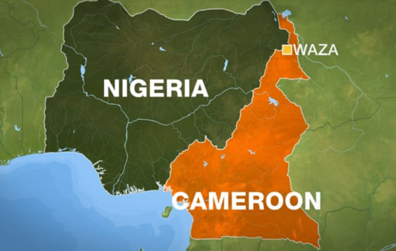 Cameroon And Nigeria Have Concluded A Double Taxation Avoidance