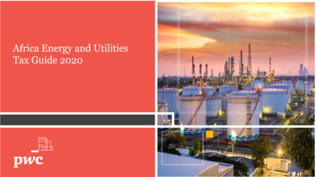 Africa Energy and Tax Utilities Guide