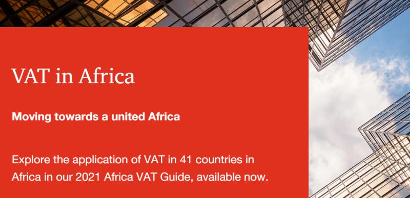 VAT in africa